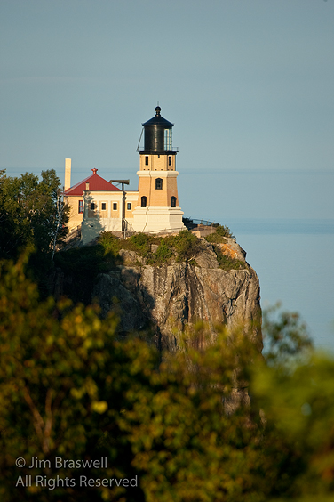 Split-Rock Lighthouse