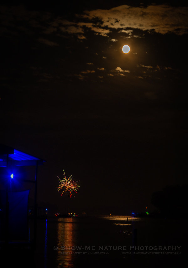 July 04, 2020 Fireworks